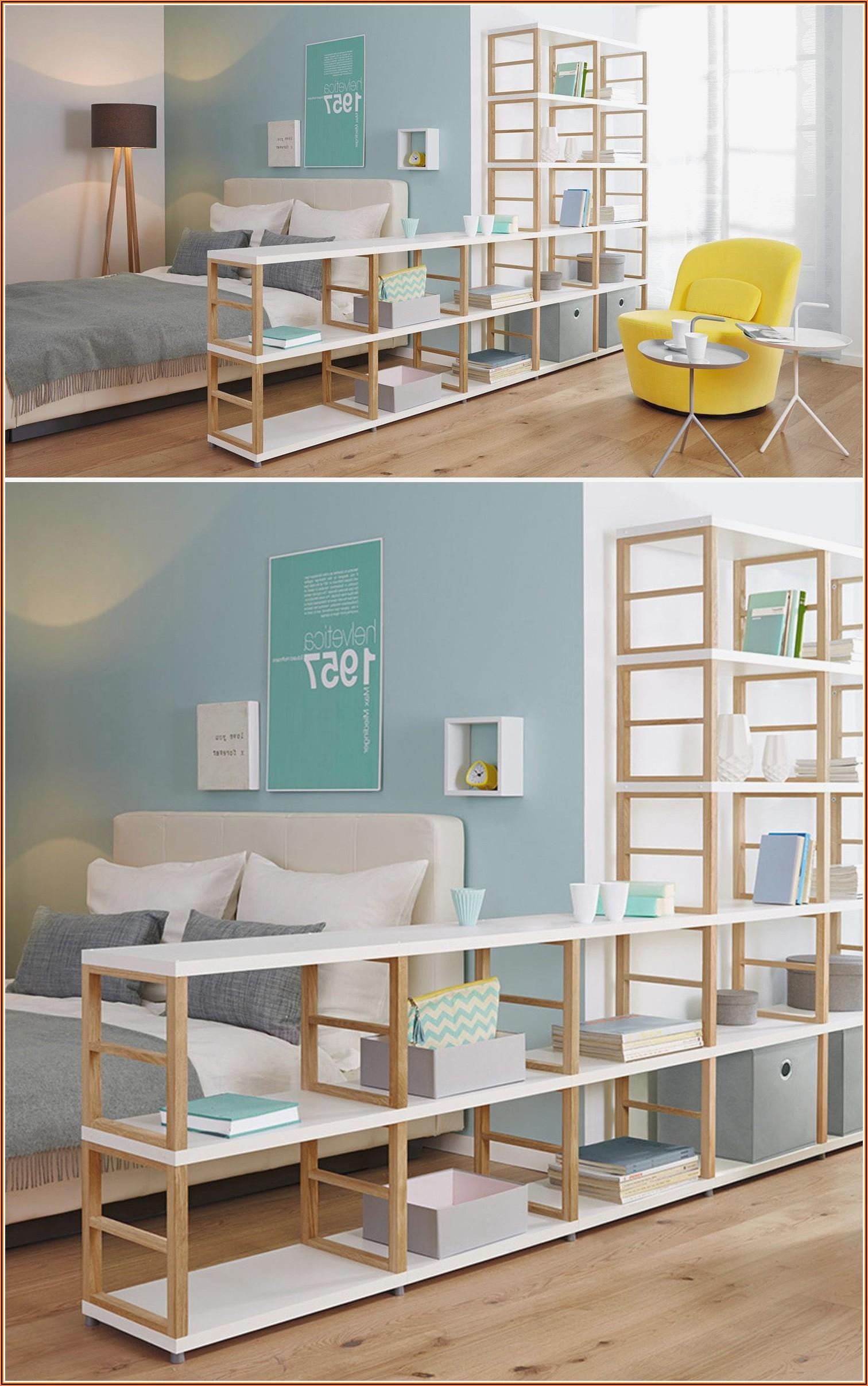 Wohnzimmer Esszimmer Und Arbeitszimmer In Einem Raum