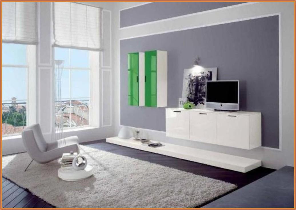 Wohnzimmer Farben