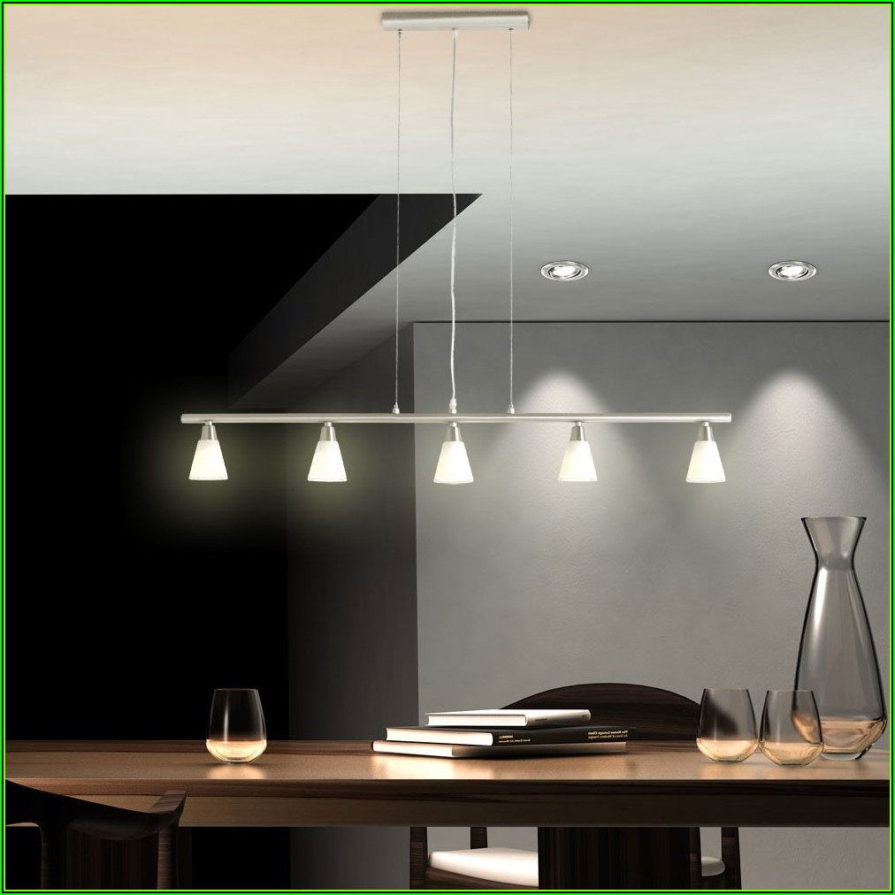 Beleuchtung Esszimmer Ideen