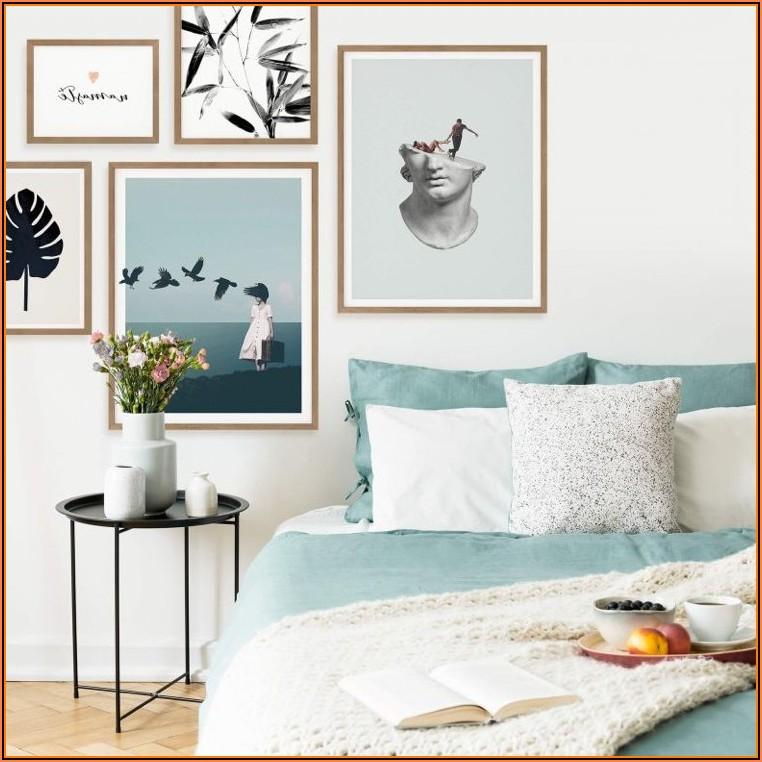 Bilder Fürs Schlafzimmer Modern