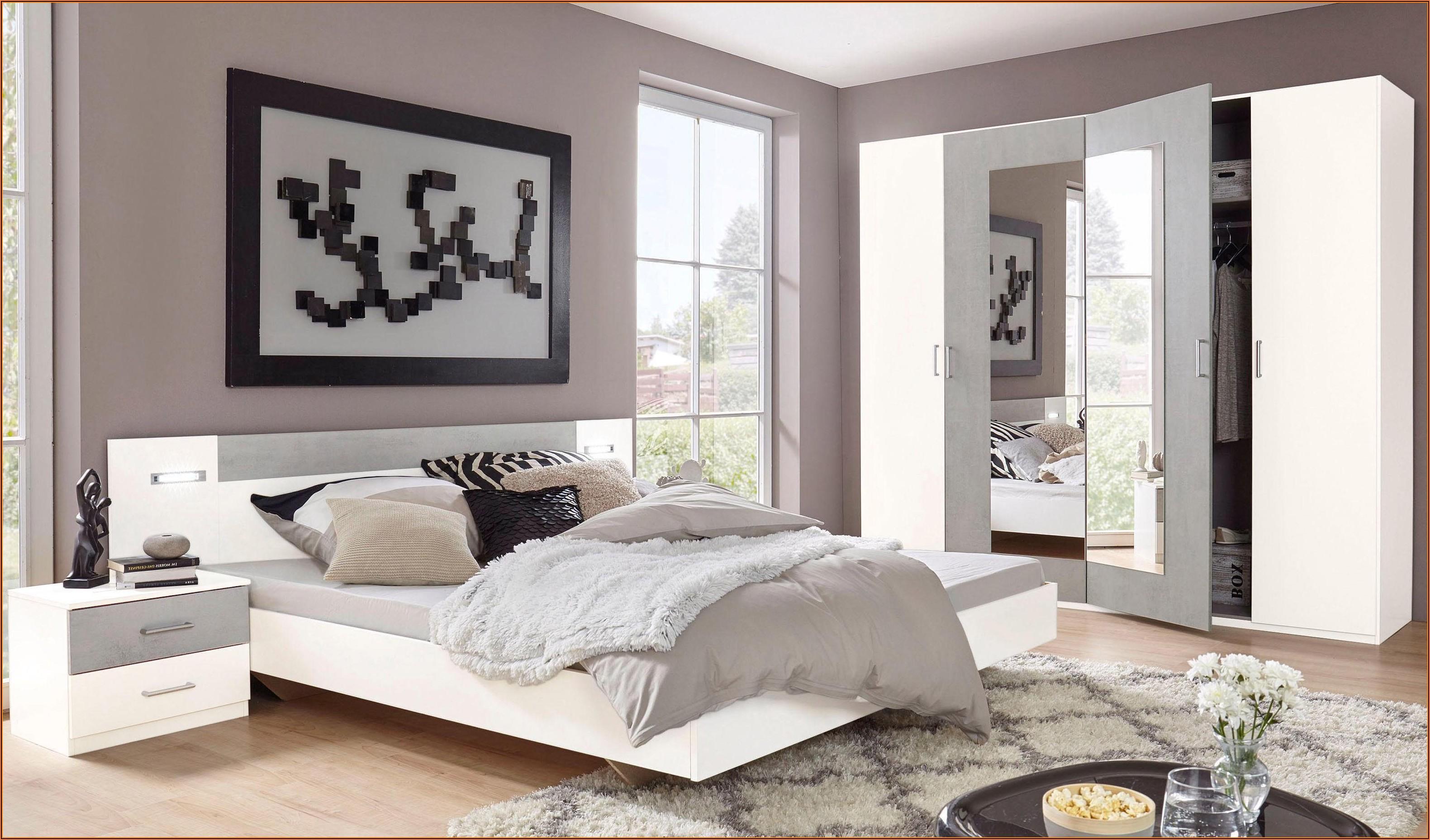 Bilder Set Schlafzimmer