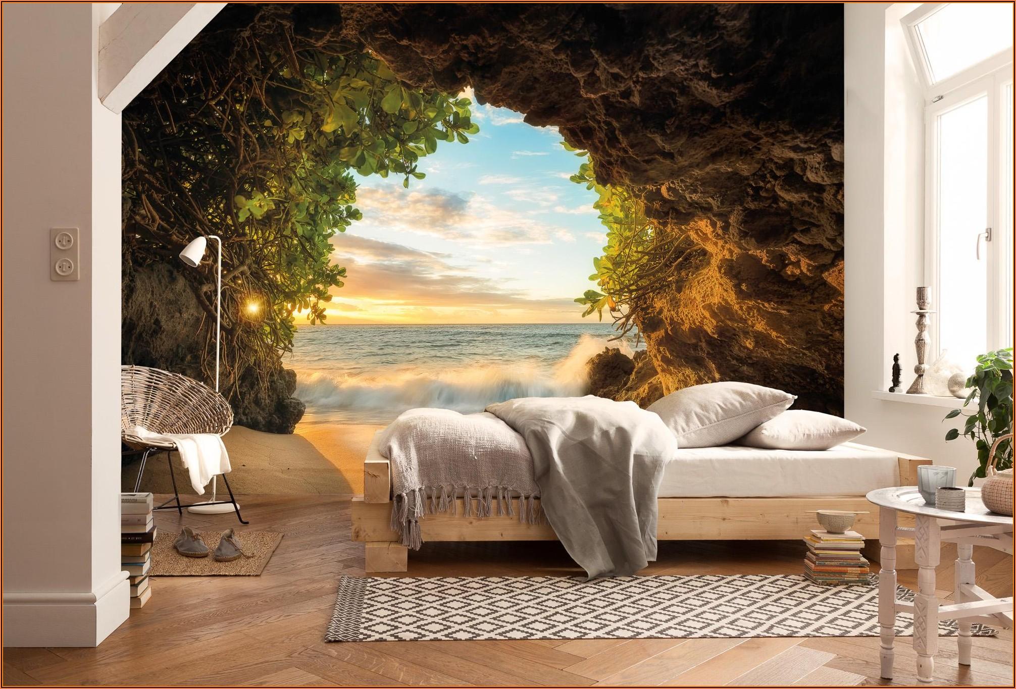 Bilder Wandgestaltung Schlafzimmer