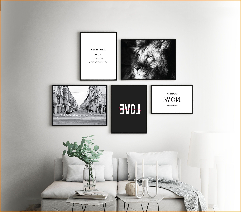 Gerahmte Bilder Für Schlafzimmer