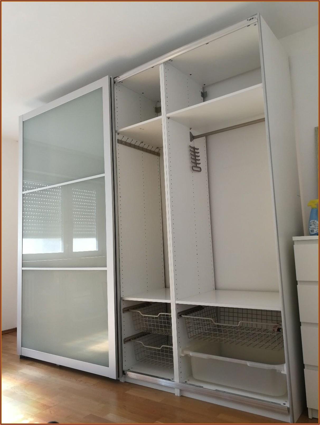 Ikea Schrank Weiß Schlafzimmer