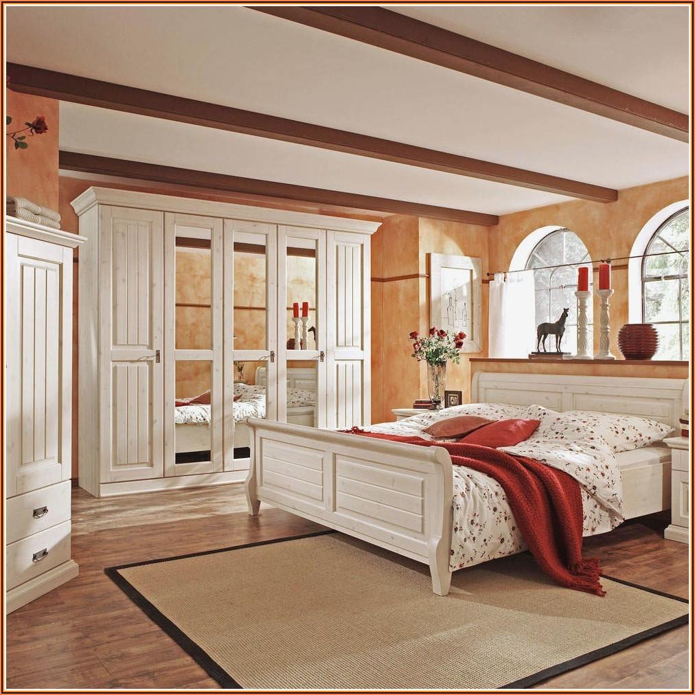 Landhaus Schlafzimmer Bilder
