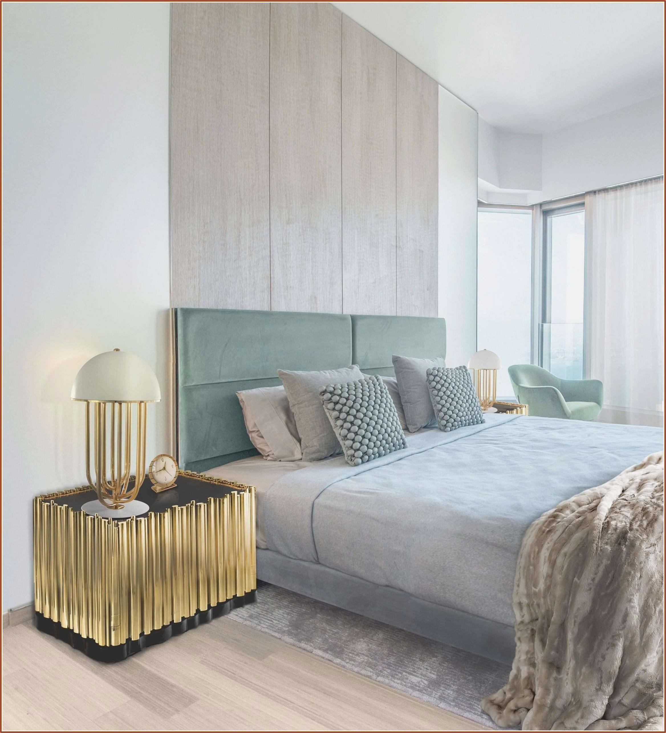 Schlafzimmer Dekoration Bilder