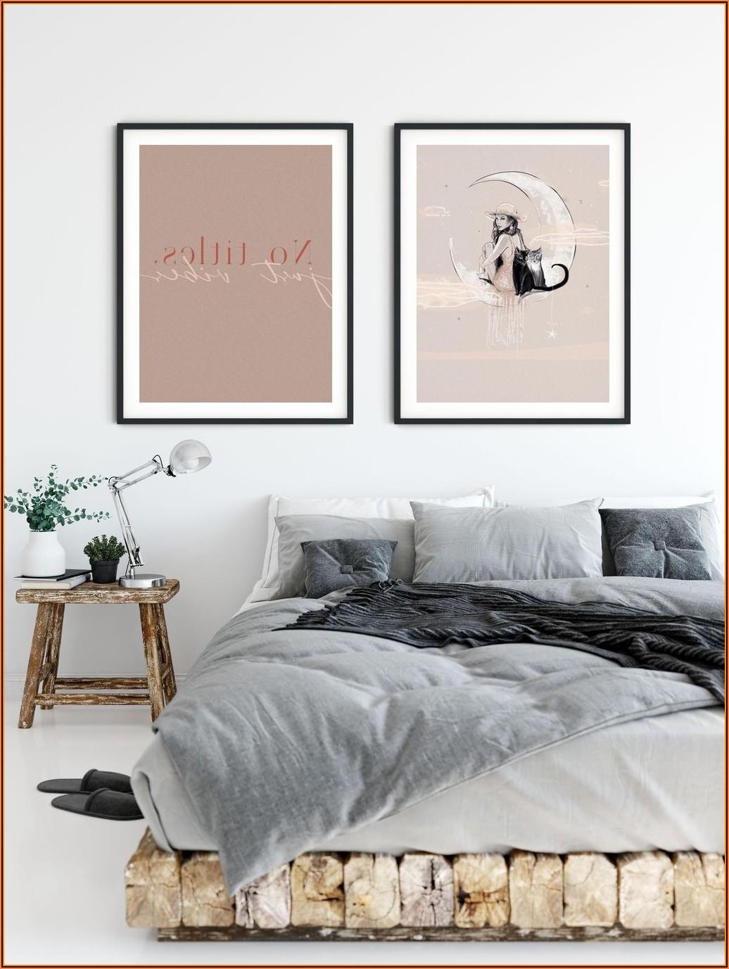 Schlafzimmer Dekorieren Bilder