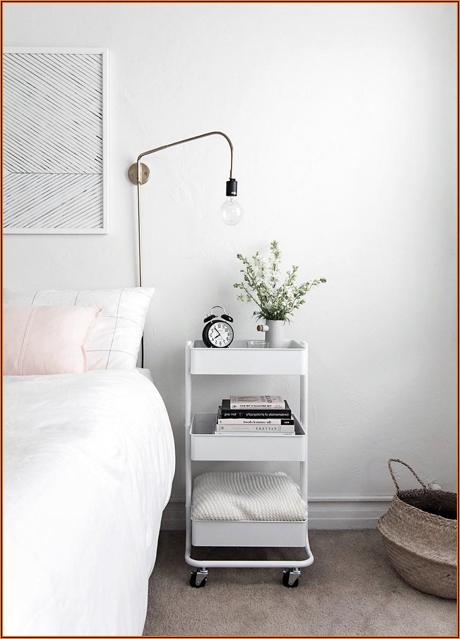 Schlafzimmer Inspirationen Ikea