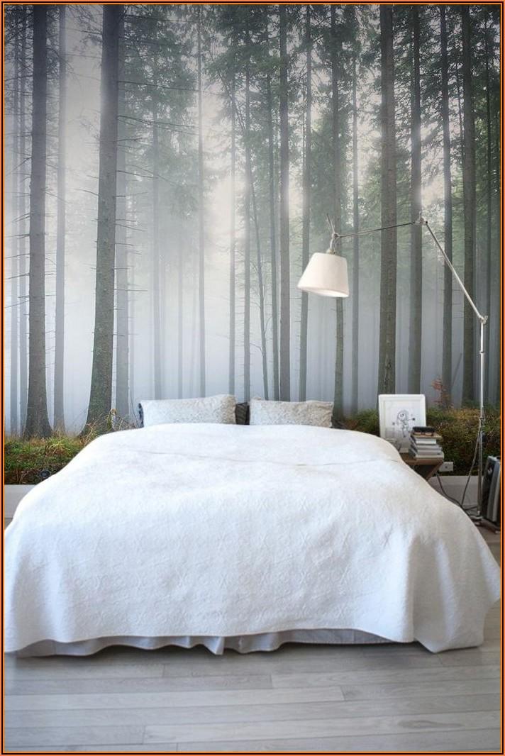 Schlafzimmer Tapeten Bilder