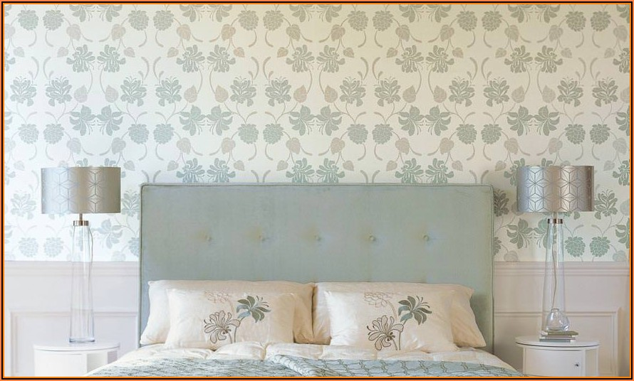 Tapeten Für Schlafzimmer Bilder