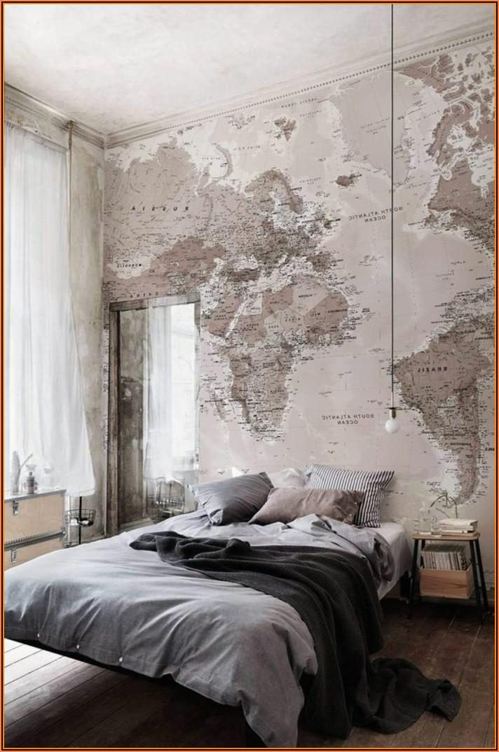Tapeten Fürs Schlafzimmer Bilder