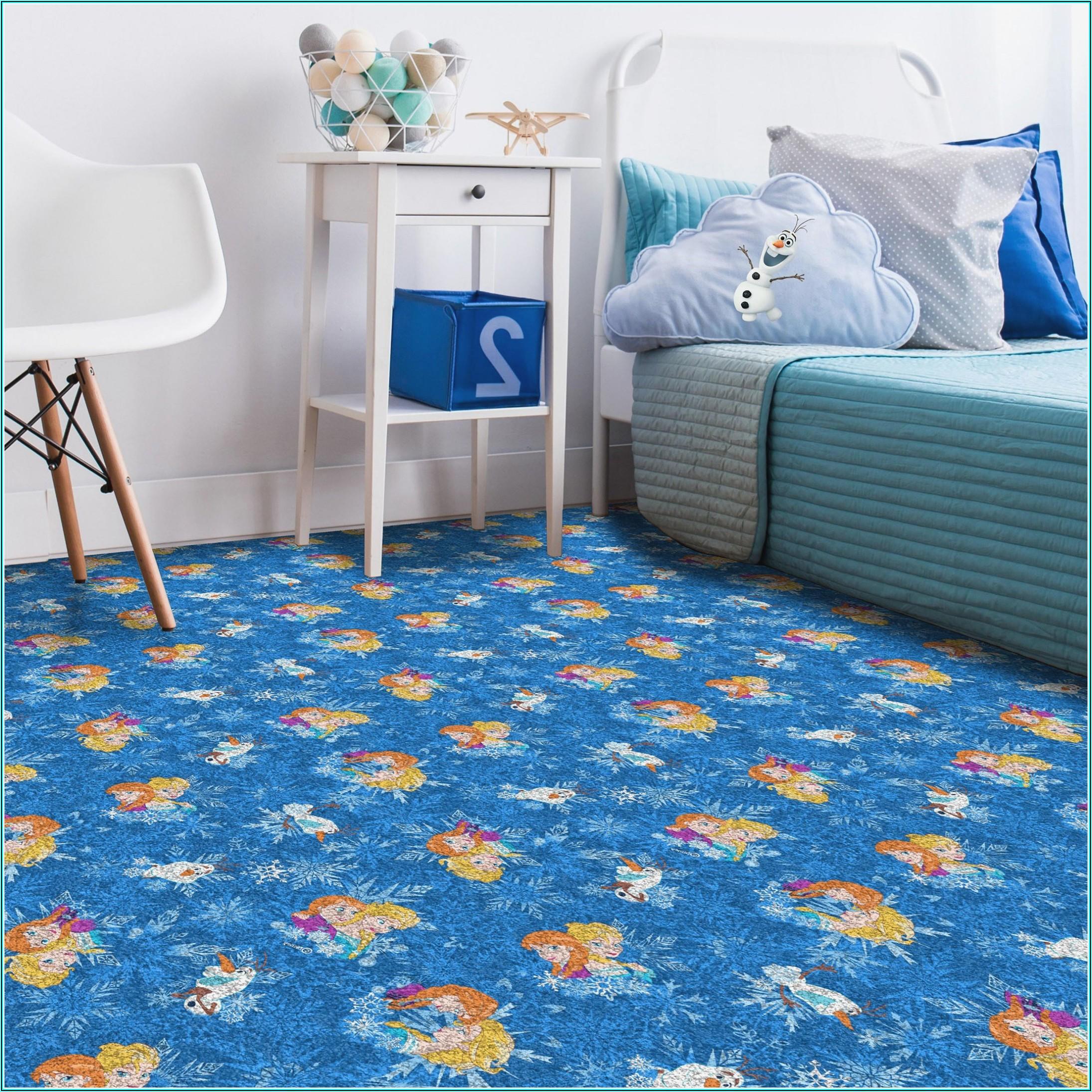 Teppichboden Kinderzimmer Schadstofffrei