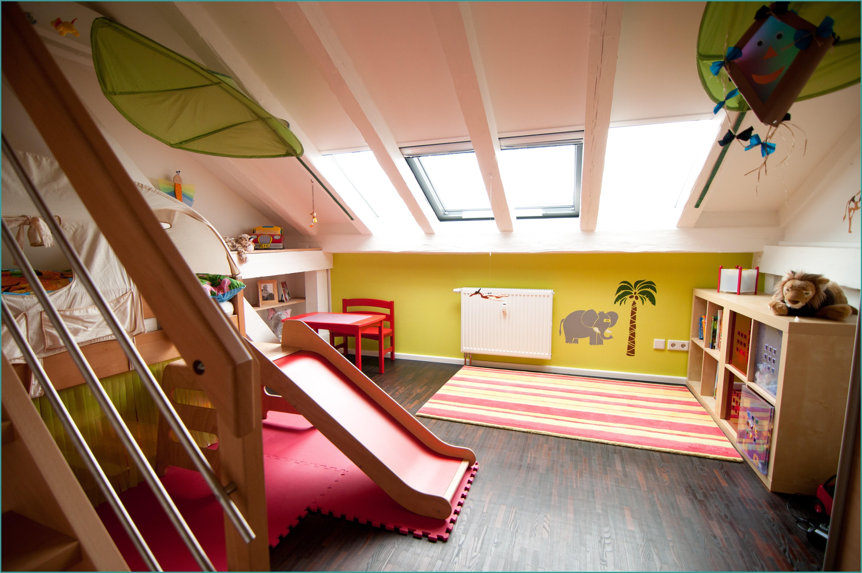 Wandgestaltung Kinderzimmer Streichen Ideen