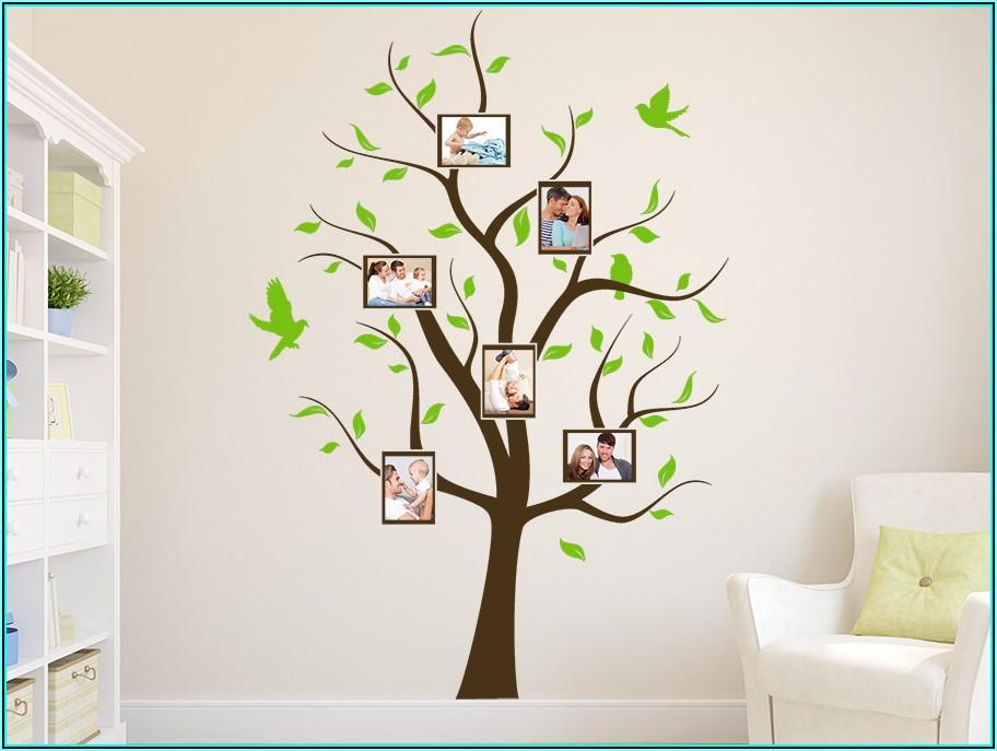 Wandtattoo Baum Für Kinder