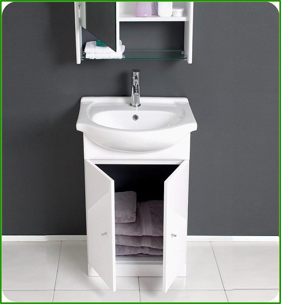 Waschbecken Kleines Bad