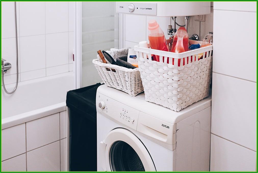 Waschmaschine Für Sehr Kleines Bad