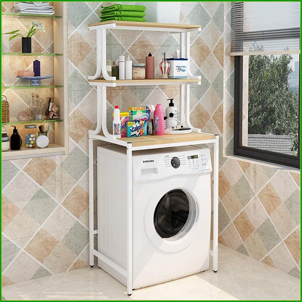 Waschmaschine Kleines Badezimmer