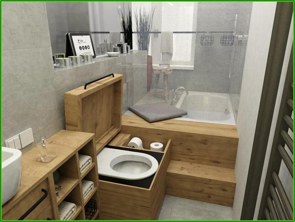 Waschtisch Kleines Bad