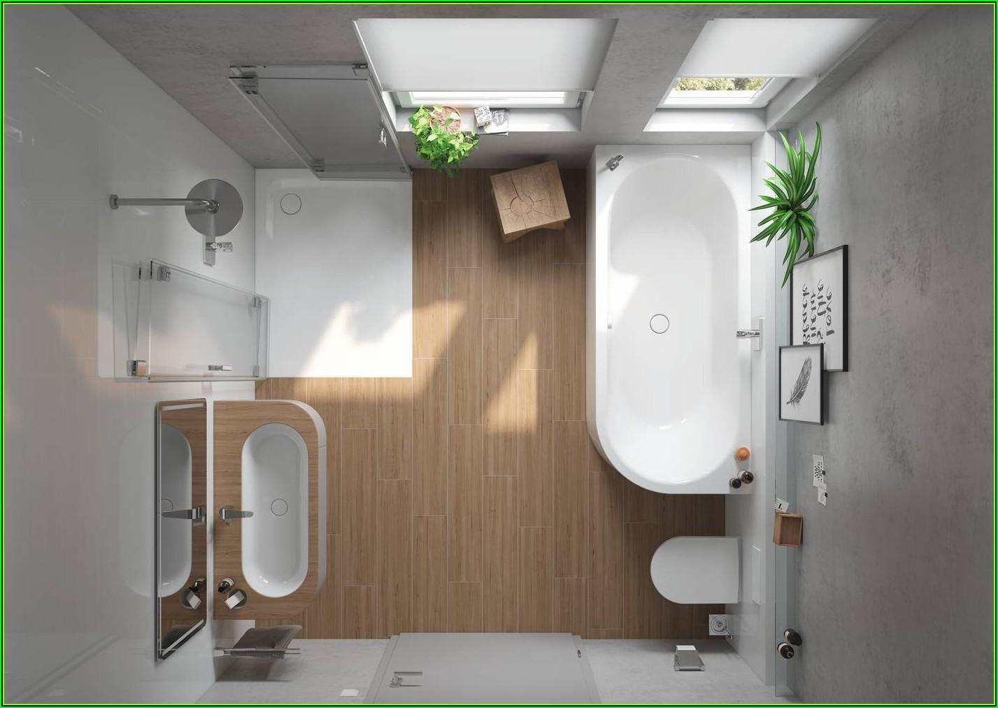 Waschtische Für Kleine Badezimmer