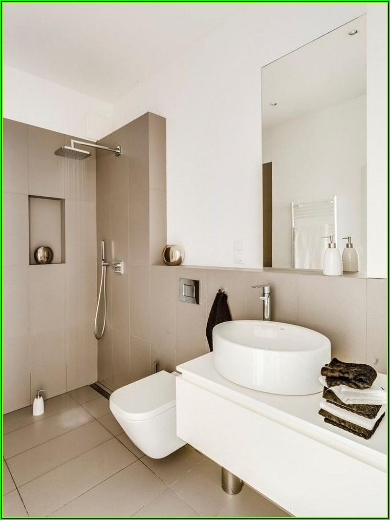 Welche Farbe Für Kleines Badezimmer