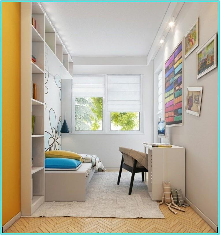Wohnideen Für Kleine Kinderzimmer
