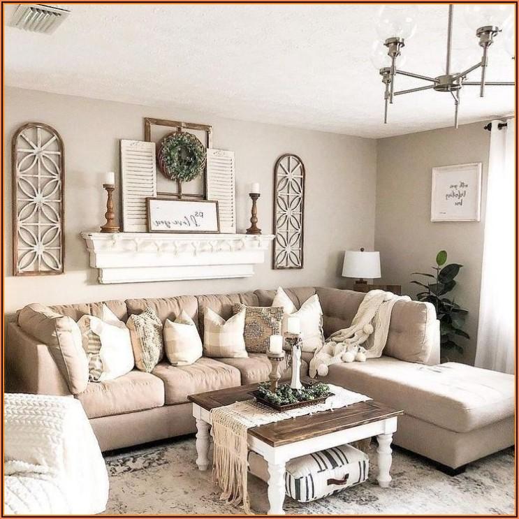 Wohnzimmer Sofa Ideen
