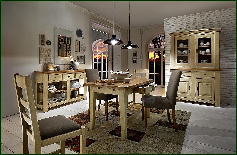 Wohnzimmer Und Esszimmer Möbel