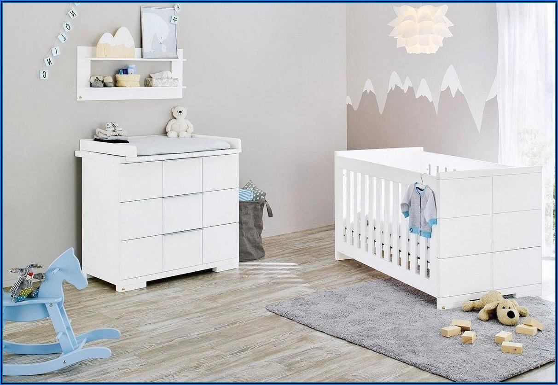 Babyzimmer Pinolino Polar