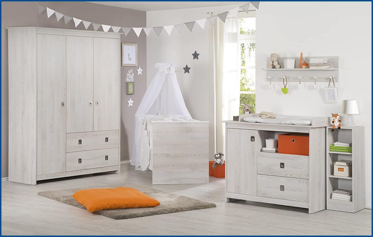 Babyzimmer Roba Timon