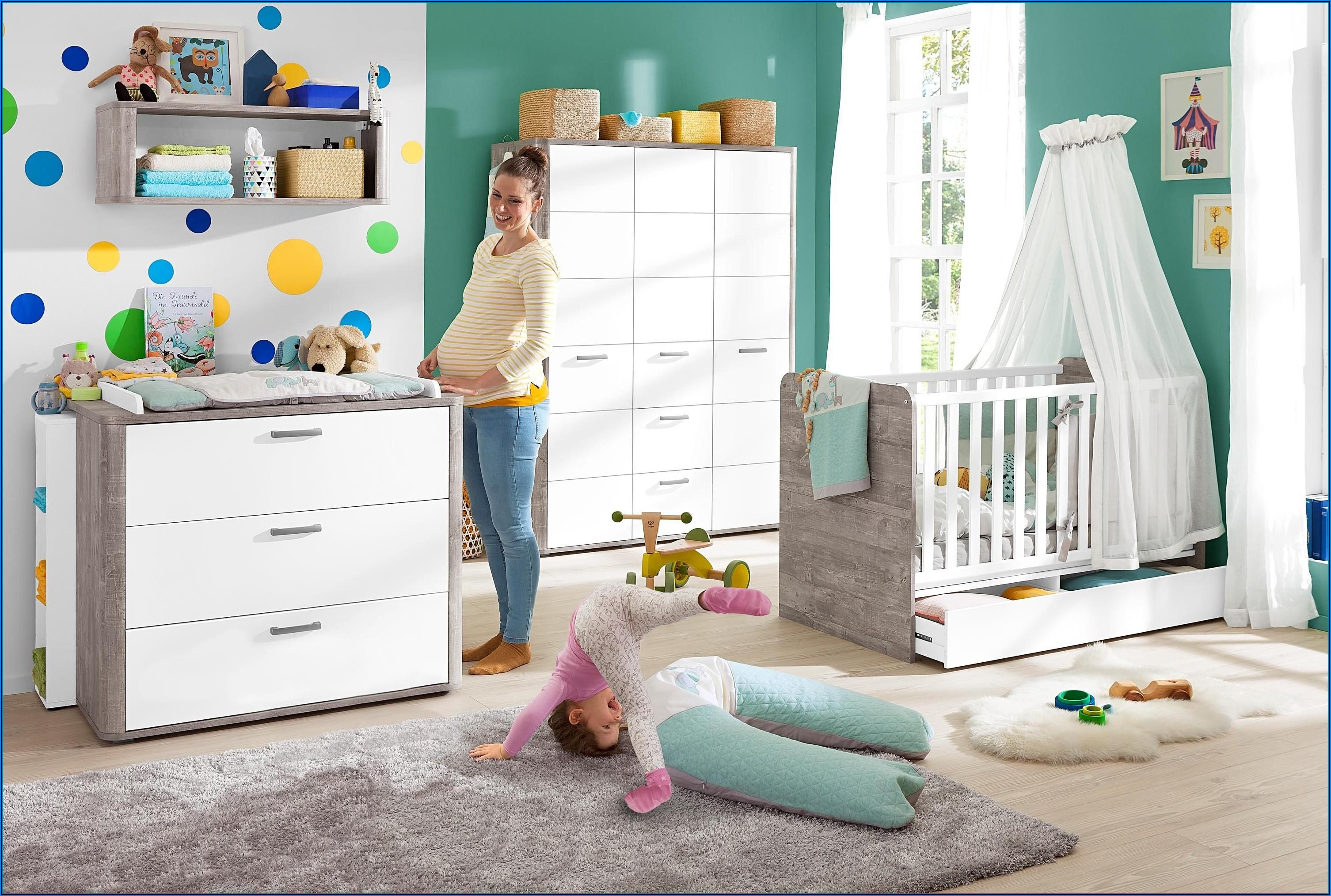 Babyzimmer Set Ostermann