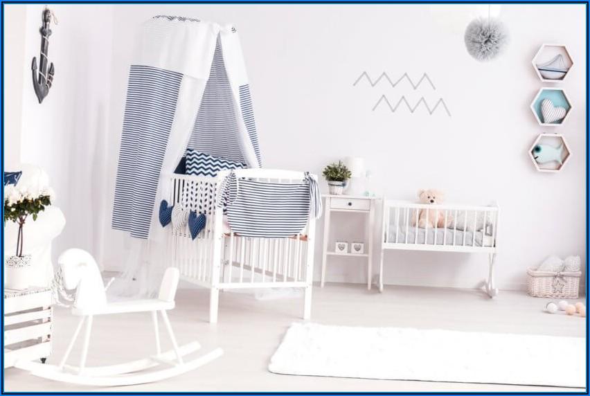 Babyzimmer Set Testsieger
