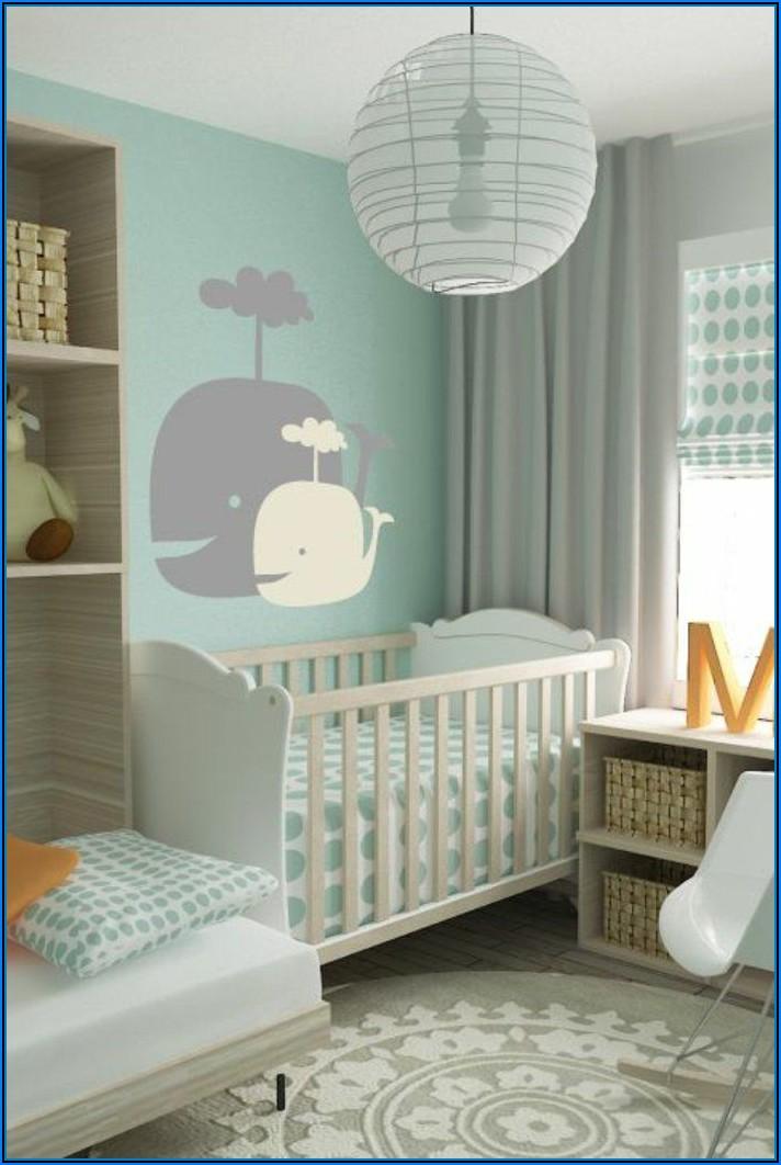 Babyzimmer Streichen Gesundheit