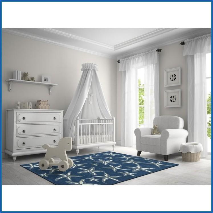 Babyzimmer Teppich Ikea