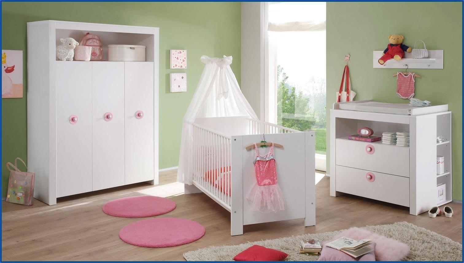Babyzimmer Wickelkommode Olivia