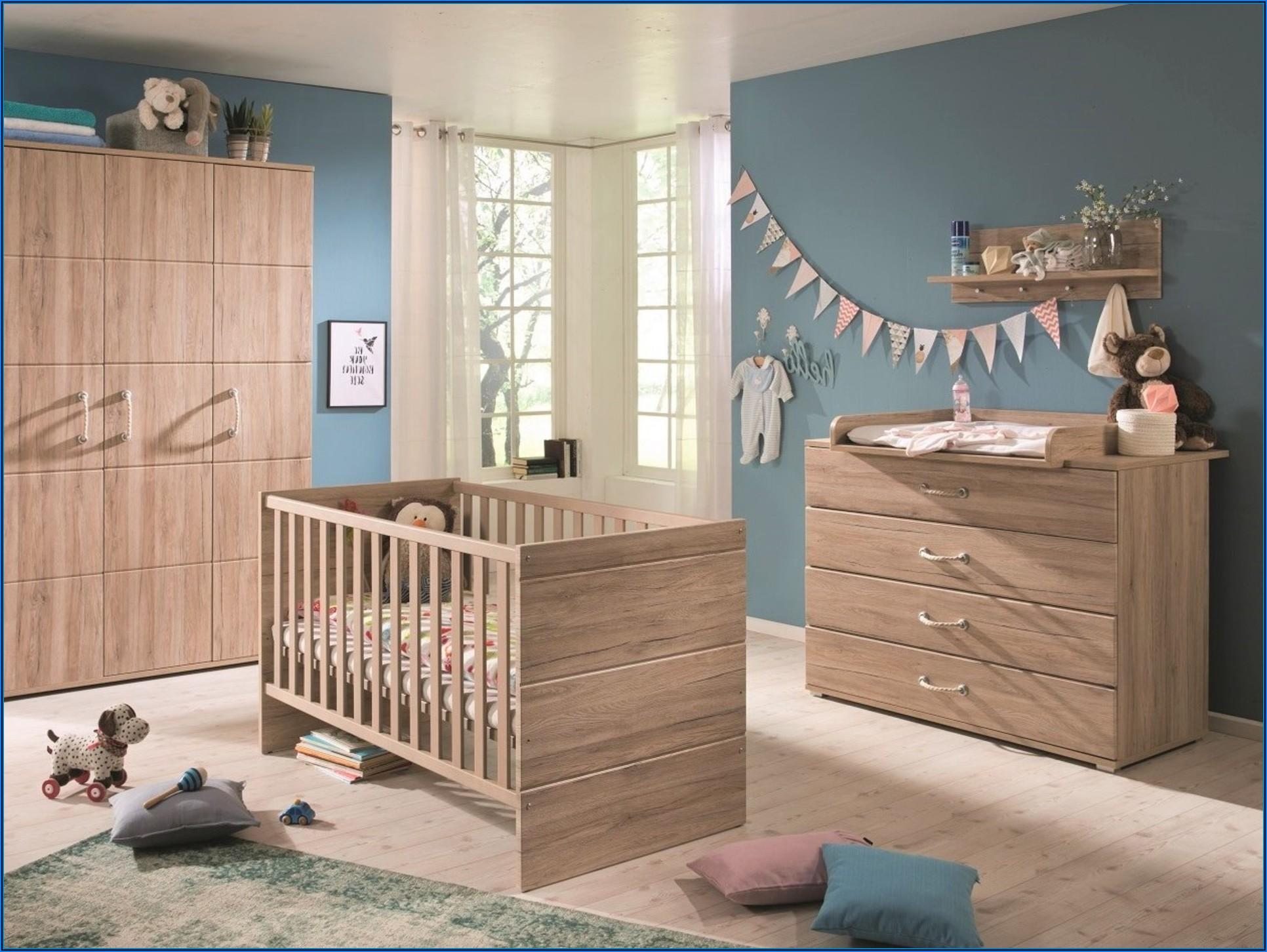 Babyzimmer Wie Lange