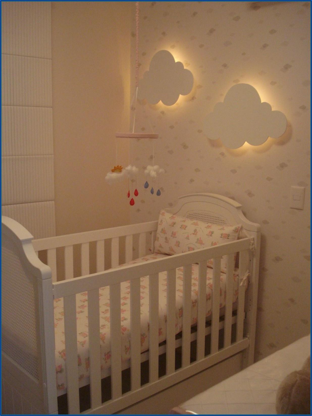 Beleuchtung Babyzimmer