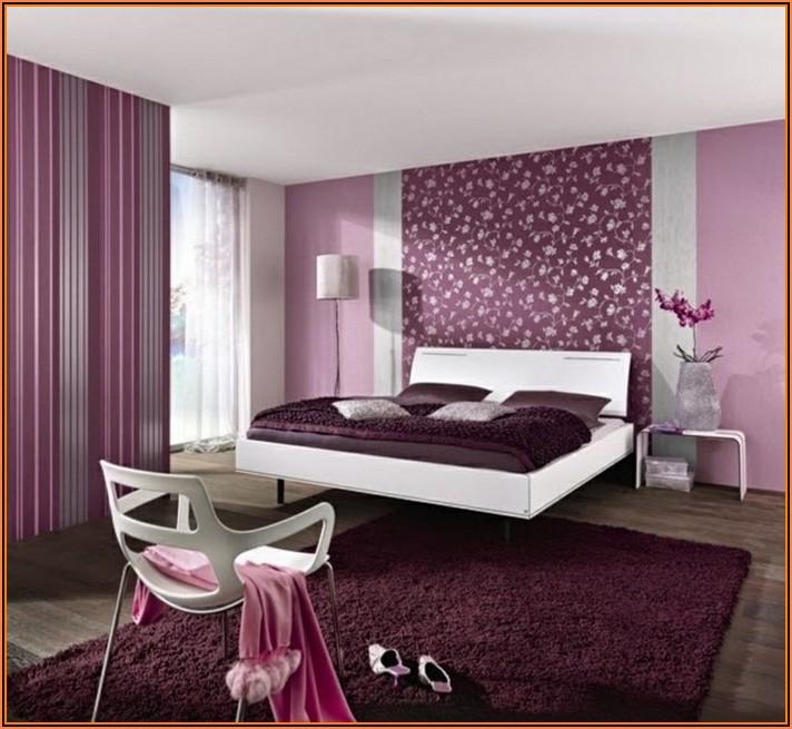 Bilder Für Schlafzimmer Lila