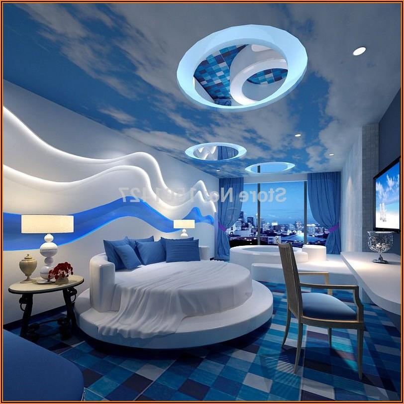 Bilder Tapete Schlafzimmer