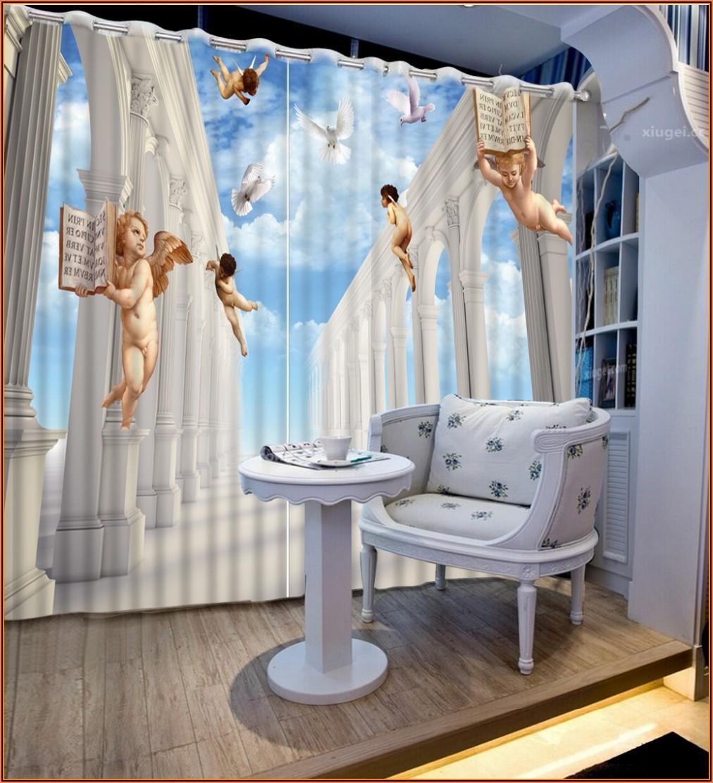 Bilder Vorhänge Schlafzimmer