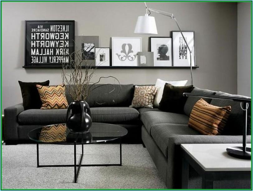 Deko Für Wand Im Wohnzimmer