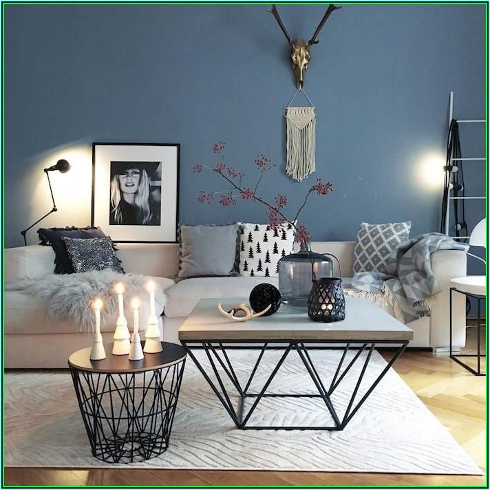Deko Für Wohnzimmer Modern