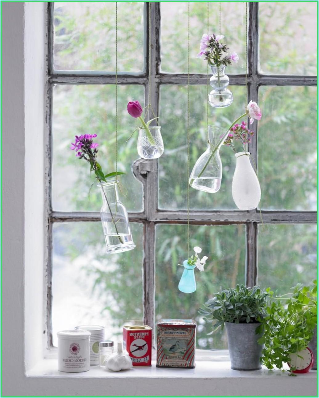 Deko Fürs Wohnzimmer Fenster