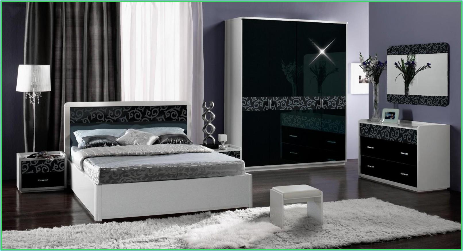 Deko Schlafzimmer Modern