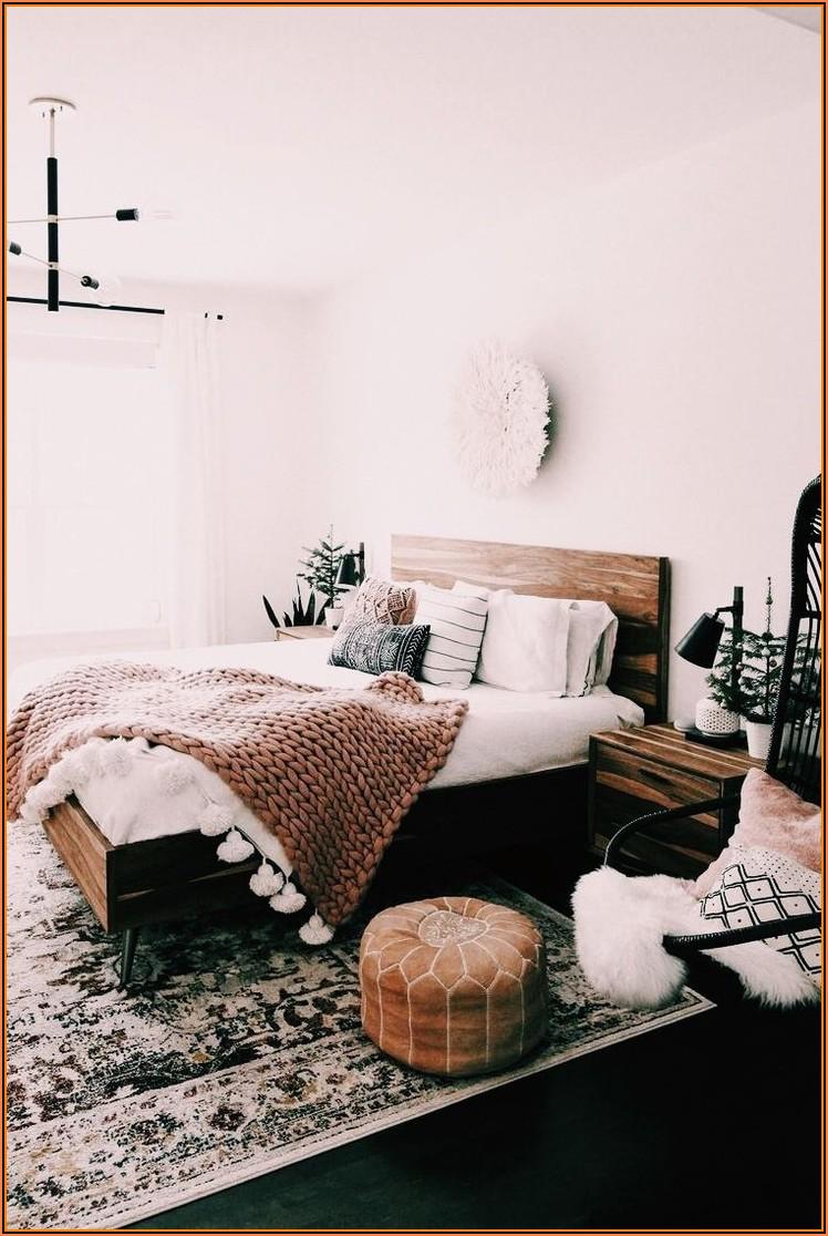 Deko Schlafzimmer Pinterest