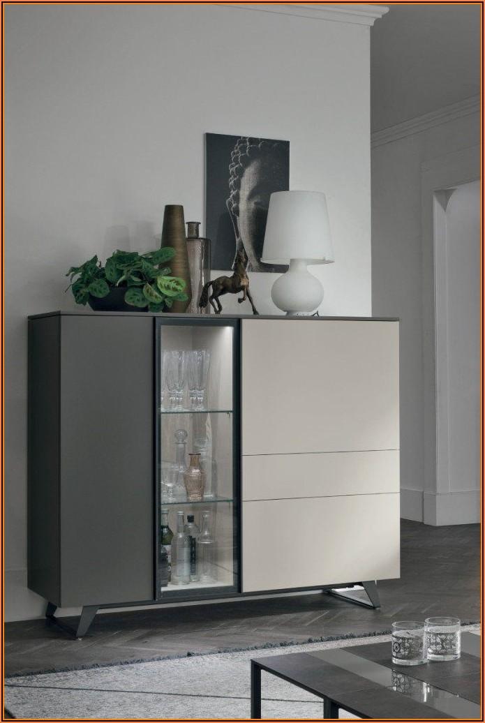 Deko Sideboard Wohnzimmer