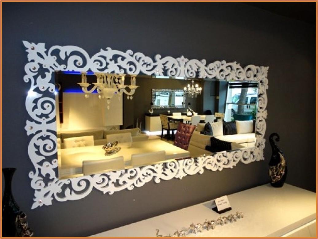 Deko Spiegel Für Wohnzimmer