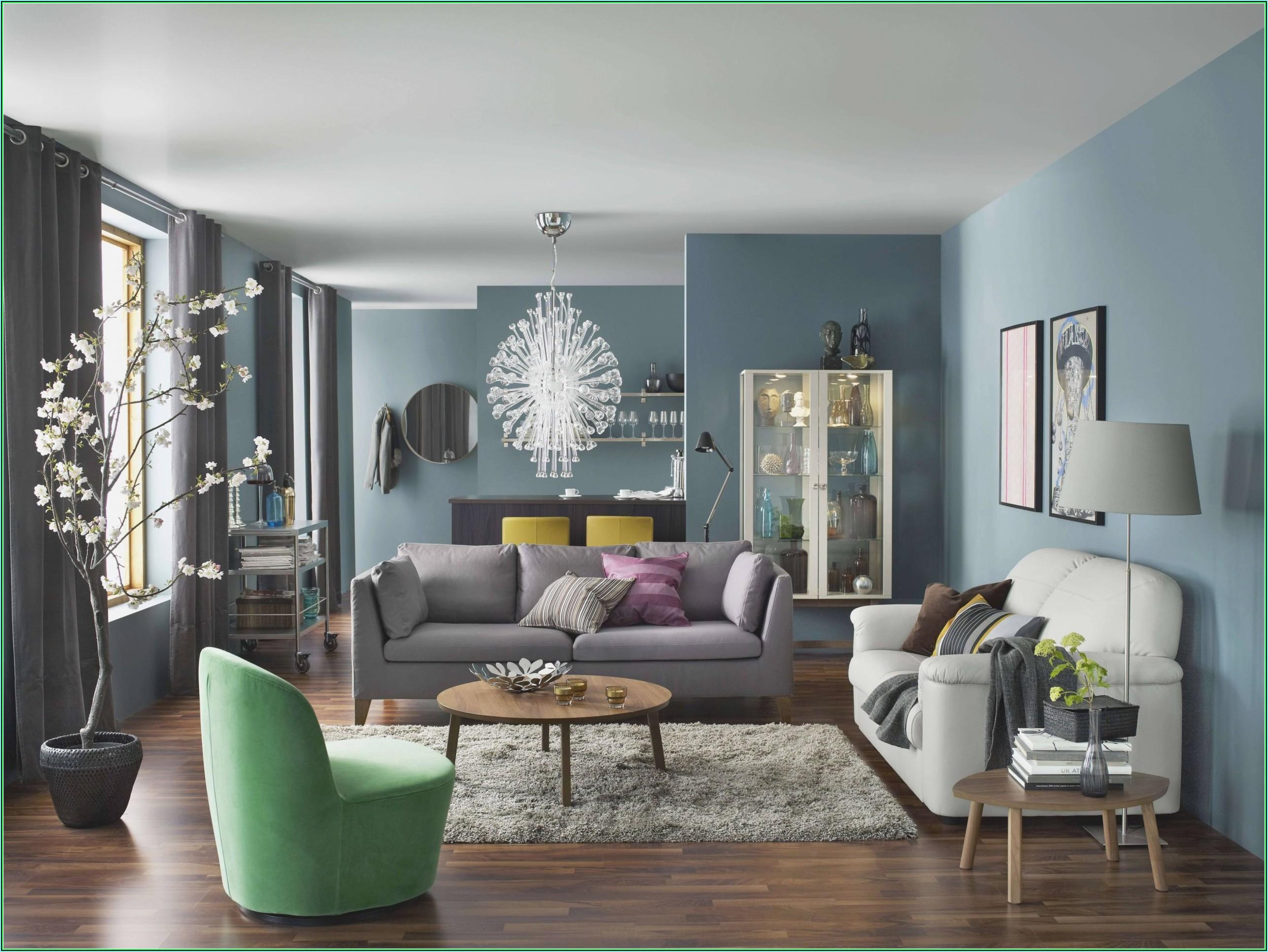 Deko Trends Wohnzimmer