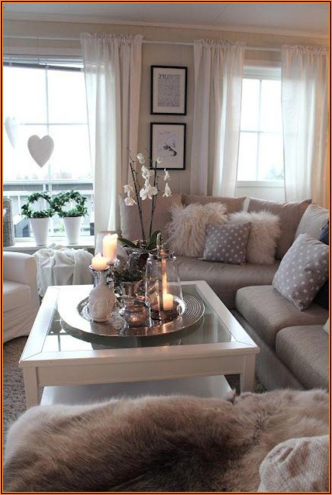 Dekoration Wohnzimmer Günstig