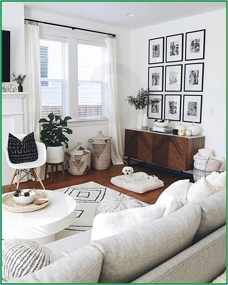 Dekoration Wohnzimmer Pinterest