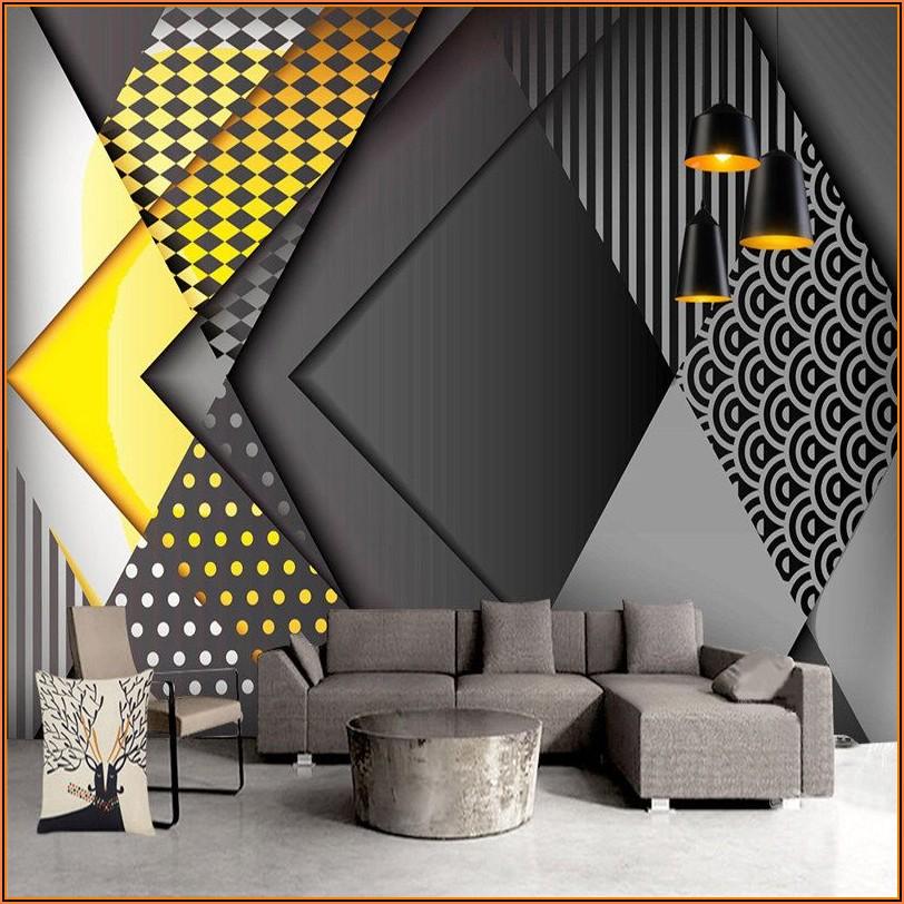 Dekoration Wohnzimmer Wand